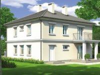 Проект дома-109