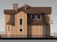 Проект дома-120