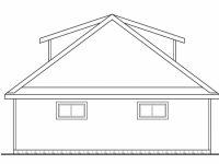 Проект гаража-212