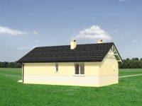 Проект дома-131