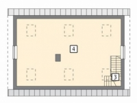 Проект гаража-129
