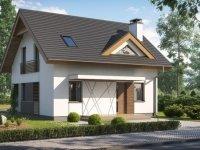 Проект дома-184