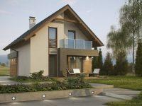 Проект дома-157