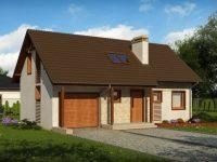 Проект дома-175
