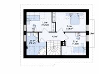 Проект дома-161