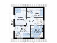 Проект дома-181
