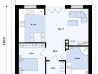 Проект дома-9