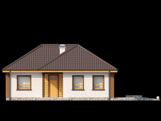 Проект дома-57